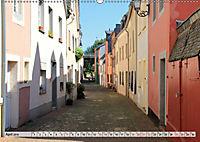 Saarburg - Eine Perle an der Saar (Wandkalender 2019 DIN A2 quer) - Produktdetailbild 4