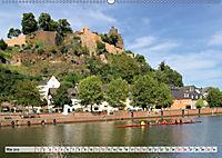 Saarburg - Eine Perle an der Saar (Wandkalender 2019 DIN A2 quer) - Produktdetailbild 5