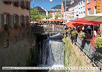Saarburg - Eine Perle an der Saar (Wandkalender 2019 DIN A2 quer) - Produktdetailbild 9