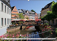 Saarburg - Eine Perle an der Saar (Wandkalender 2019 DIN A2 quer) - Produktdetailbild 7