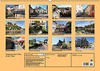 Saarburg - Eine Perle an der Saar (Wandkalender 2019 DIN A2 quer) - Produktdetailbild 13