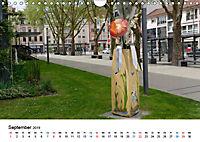 Saargemünd - Grenzstadt mit Charme (Wandkalender 2019 DIN A4 quer) - Produktdetailbild 9