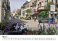 Saargemünd - Grenzstadt mit Charme (Wandkalender 2019 DIN A4 quer) - Produktdetailbild 5
