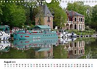Saargemünd - Grenzstadt mit Charme (Wandkalender 2019 DIN A4 quer) - Produktdetailbild 8