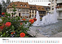 Saargemünd - Grenzstadt mit Charme (Wandkalender 2019 DIN A4 quer) - Produktdetailbild 3