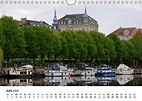 Saargemünd - Grenzstadt mit Charme (Wandkalender 2019 DIN A4 quer) - Produktdetailbild 6