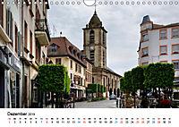 Saargemünd - Grenzstadt mit Charme (Wandkalender 2019 DIN A4 quer) - Produktdetailbild 12