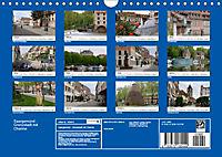 Saargemünd - Grenzstadt mit Charme (Wandkalender 2019 DIN A4 quer) - Produktdetailbild 13