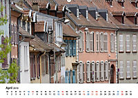 Saargemünd - Grenzstadt mit Charme (Wandkalender 2019 DIN A2 quer) - Produktdetailbild 4
