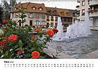 Saargemünd - Grenzstadt mit Charme (Wandkalender 2019 DIN A2 quer) - Produktdetailbild 3