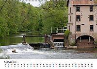 Saargemünd - Grenzstadt mit Charme (Wandkalender 2019 DIN A2 quer) - Produktdetailbild 2