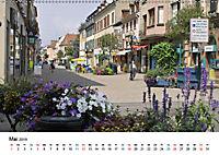 Saargemünd - Grenzstadt mit Charme (Wandkalender 2019 DIN A2 quer) - Produktdetailbild 5
