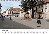 Saargemünd - Grenzstadt mit Charme (Wandkalender 2019 DIN A2 quer) - Produktdetailbild 1