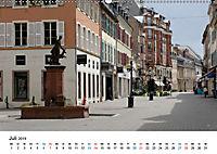 Saargemünd - Grenzstadt mit Charme (Wandkalender 2019 DIN A2 quer) - Produktdetailbild 7