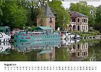Saargemünd - Grenzstadt mit Charme (Wandkalender 2019 DIN A2 quer) - Produktdetailbild 8