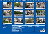 Saargemünd - Grenzstadt mit Charme (Wandkalender 2019 DIN A2 quer) - Produktdetailbild 13