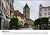 Saargemünd - Grenzstadt mit Charme (Wandkalender 2019 DIN A2 quer) - Produktdetailbild 12