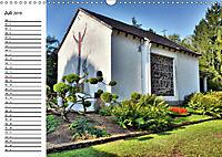 Sa(ar)krale Baukunst - Kapellen im Saarland (Wandkalender 2019 DIN A3 quer) - Produktdetailbild 7