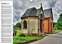 Sa(ar)krale Baukunst - Kapellen im Saarland (Wandkalender 2019 DIN A3 quer) - Produktdetailbild 10
