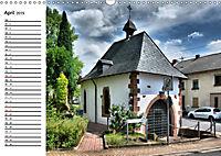 Sa(ar)krale Baukunst - Kapellen im Saarland (Wandkalender 2019 DIN A3 quer) - Produktdetailbild 4