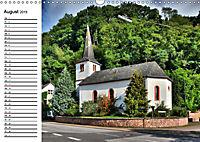 Sa(ar)krale Baukunst - Kapellen im Saarland (Wandkalender 2019 DIN A3 quer) - Produktdetailbild 8