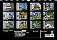 Sa(ar)krale Baukunst - Kapellen im Saarland (Wandkalender 2019 DIN A3 quer) - Produktdetailbild 13