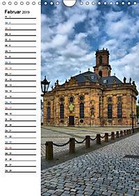 Sa(ar)krale Baukunst - Kirchenbauten im Saarland (Wandkalender 2019 DIN A4 hoch) - Produktdetailbild 2