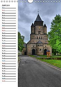 Sa(ar)krale Baukunst - Kirchenbauten im Saarland (Wandkalender 2019 DIN A4 hoch) - Produktdetailbild 6