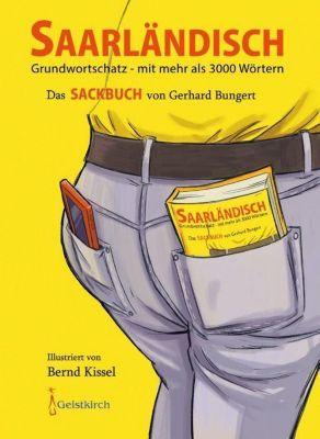 Saarländisch - Gerhard Bungert |