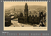 Saarland - vunn domols (frieher) (Tischkalender 2019 DIN A5 quer) - Produktdetailbild 2