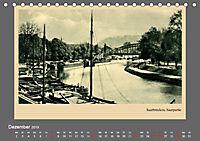 Saarland - vunn domols (frieher) (Tischkalender 2019 DIN A5 quer) - Produktdetailbild 7