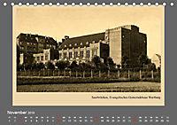 Saarland - vunn domols (frieher) (Tischkalender 2019 DIN A5 quer) - Produktdetailbild 8