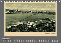 Saarland - vunn domols (frieher) (Tischkalender 2019 DIN A5 quer) - Produktdetailbild 9