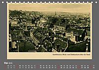Saarland - vunn domols (frieher) (Tischkalender 2019 DIN A5 quer) - Produktdetailbild 5