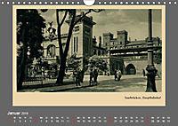 Saarland - vunn domols (frieher) (Wandkalender 2019 DIN A4 quer) - Produktdetailbild 1