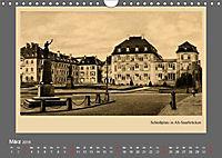 Saarland - vunn domols (frieher) (Wandkalender 2019 DIN A4 quer) - Produktdetailbild 3