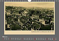 Saarland - vunn domols (frieher) (Wandkalender 2019 DIN A4 quer) - Produktdetailbild 5