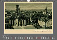 Saarland - vunn domols (frieher) (Wandkalender 2019 DIN A4 quer) - Produktdetailbild 4