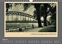 Saarland - vunn domols (frieher) (Wandkalender 2019 DIN A4 quer) - Produktdetailbild 7