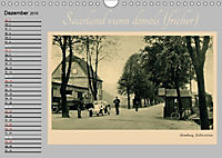 Saarland - vunn domols (frieher) (Wandkalender 2019 DIN A4 quer) - Produktdetailbild 12