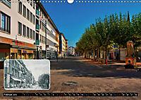 Saarlouis - einst und heute (Wandkalender 2019 DIN A3 quer) - Produktdetailbild 2