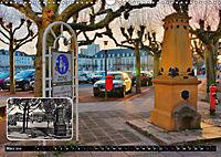 Saarlouis - einst und heute (Wandkalender 2019 DIN A3 quer) - Produktdetailbild 3