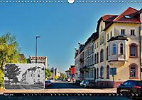 Saarlouis - einst und heute (Wandkalender 2019 DIN A3 quer) - Produktdetailbild 4