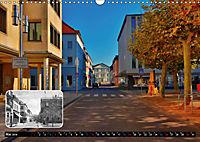 Saarlouis - einst und heute (Wandkalender 2019 DIN A3 quer) - Produktdetailbild 5