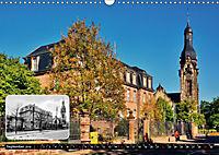 Saarlouis - einst und heute (Wandkalender 2019 DIN A3 quer) - Produktdetailbild 9