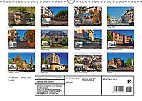 Saarlouis - einst und heute (Wandkalender 2019 DIN A3 quer) - Produktdetailbild 13