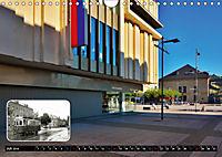 Saarlouis - einst und heute (Wandkalender 2019 DIN A4 quer) - Produktdetailbild 7