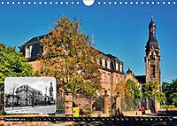 Saarlouis - einst und heute (Wandkalender 2019 DIN A4 quer) - Produktdetailbild 9