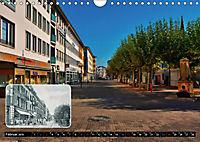 Saarlouis - einst und heute (Wandkalender 2019 DIN A4 quer) - Produktdetailbild 2