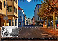 Saarlouis - einst und heute (Wandkalender 2019 DIN A4 quer) - Produktdetailbild 5